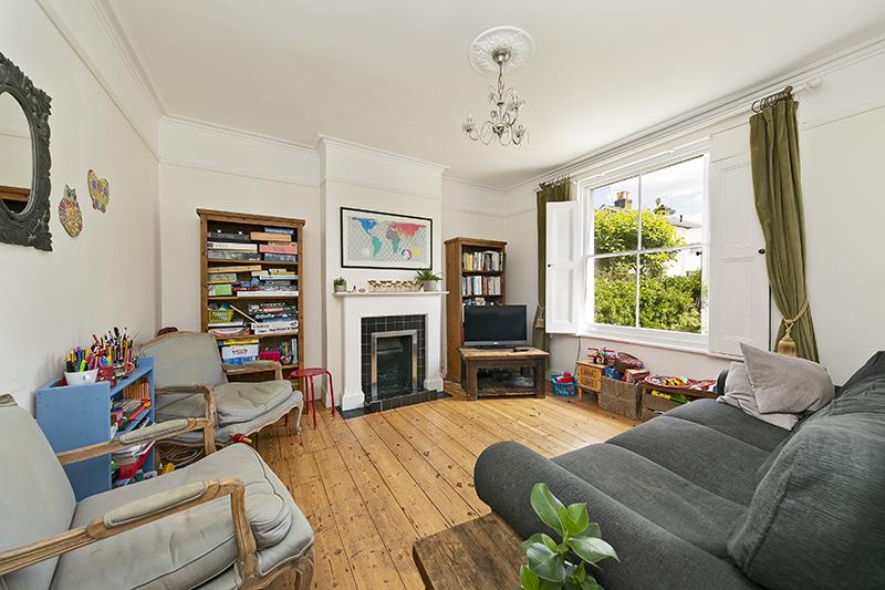 6 Townshend Terrace
