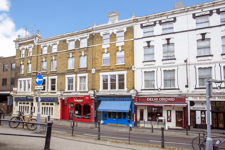 7 Petersham Road